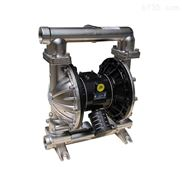 不锈钢耐酸碱化学防腐气动隔膜泵