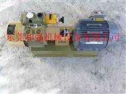 好利旺KRX6-P-V-03真空泵無油泵風泵氣泵
