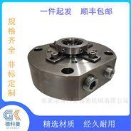 德科曼不锈钢EAP型泵用机械密封生产厂家