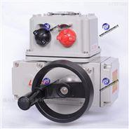 精小型电动执行器,部分回转电动阀门装置