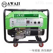 丹鹿5千瓦汽油发电机型号