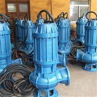 WQ大流量高揚程潛水排汙泵