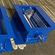 B500粉塵卸料電動閥CP500伊堡閥