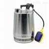丰球QDX370B不锈钢潜水电泵假山鱼池水循环