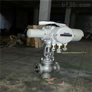 電動高壓鍛造截止放空閥