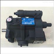 中国台湾油升YEOSHE柱塞泵V38A2R-10X