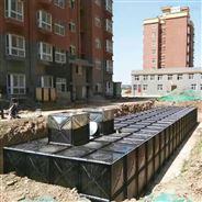 济南地埋式消防水箱