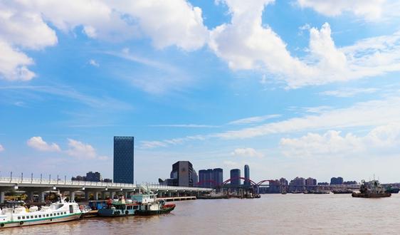 德阳市罗江区聚力打好污染防治攻坚战——让天蓝地绿水清成为高质量发展的鲜明底色